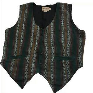 Woolrich Vintage Vest